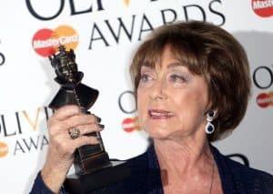Gillian Lynne, chorégraphe