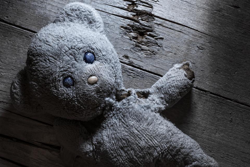 maltraitance des enfants