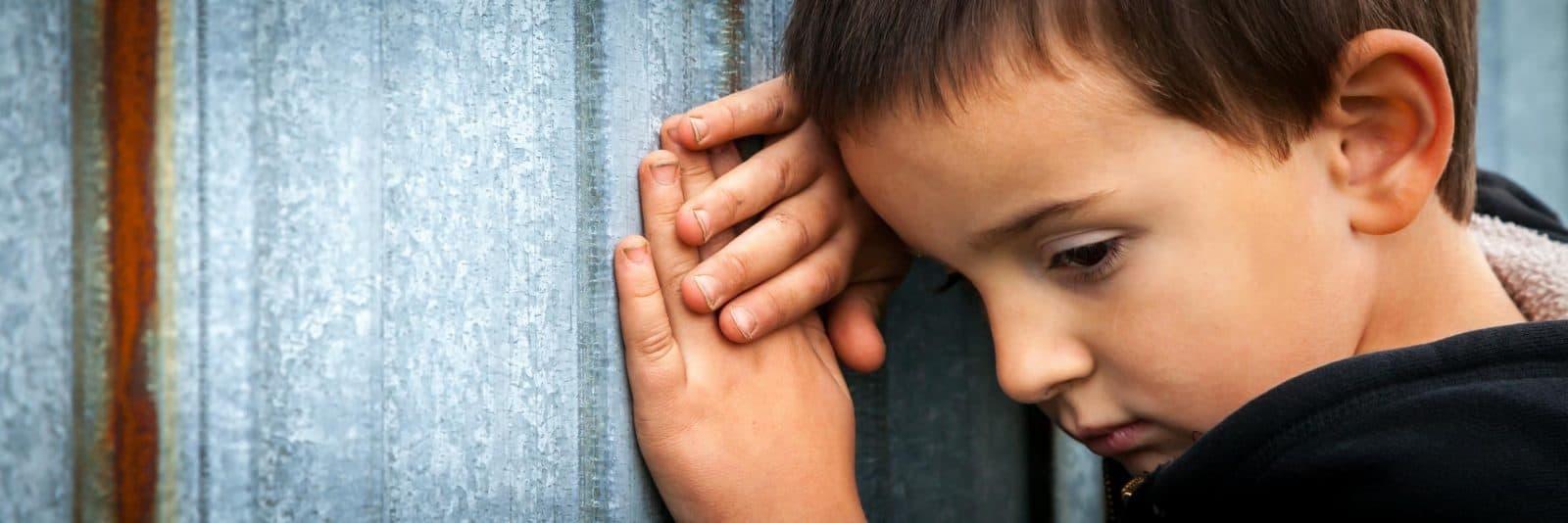 santé mentale infantile - intervention psychosociale