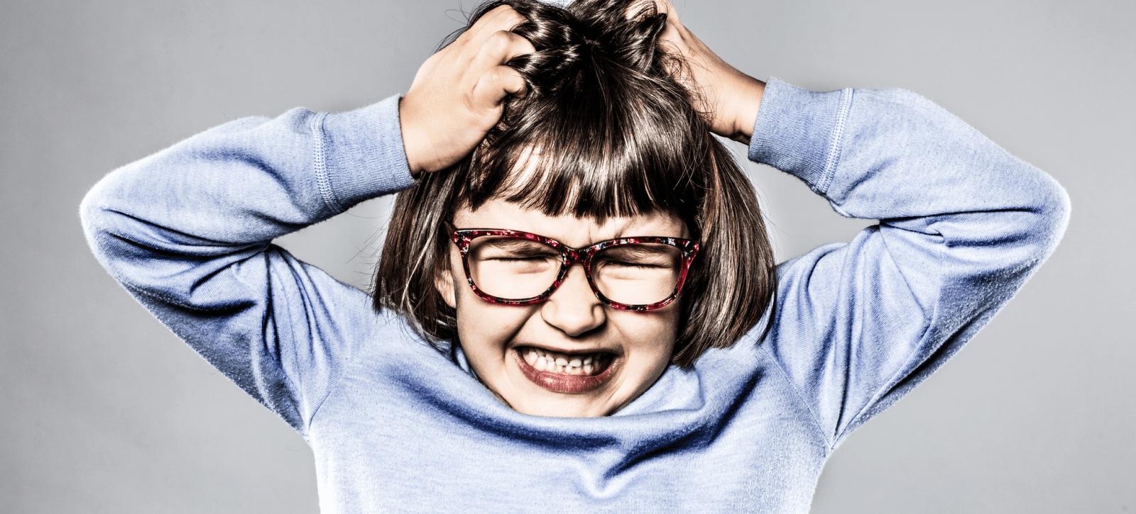 diagnostics -santé mentale infantile