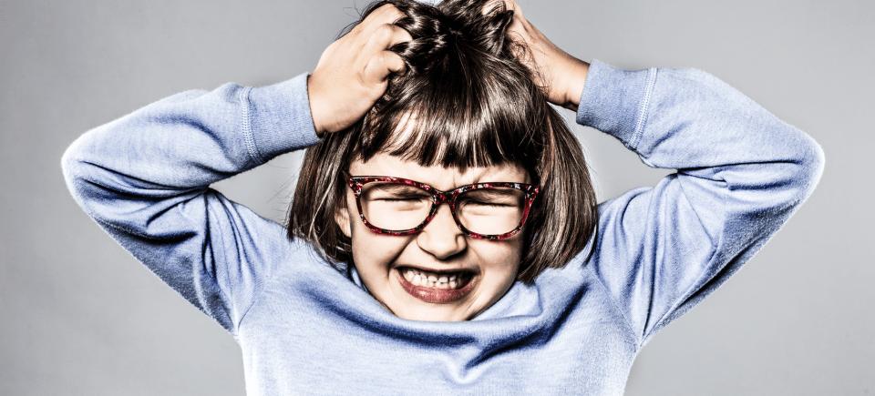 formation santé mentale infantile, troubles anxieux