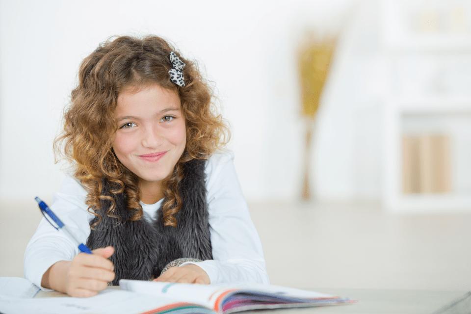 la discipline et les enfants