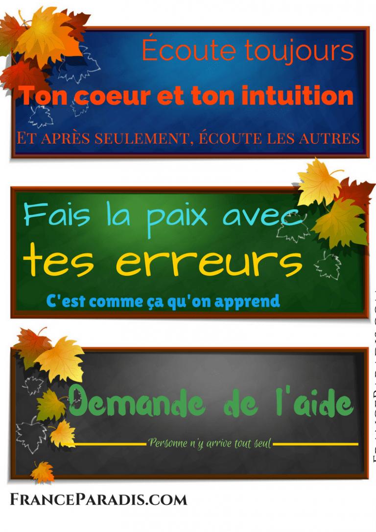 Read more about the article Les 3 meilleurs conseils de parents