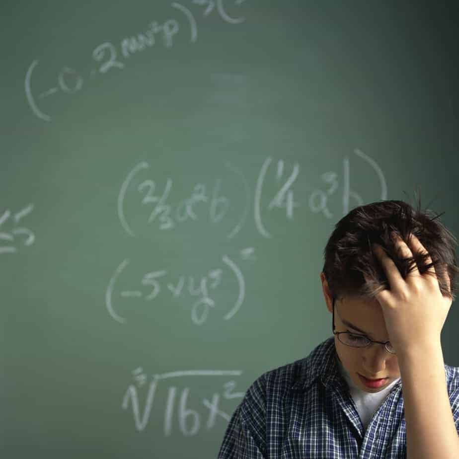 réussite scolaire et mentalité d'apprenant