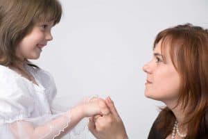 La liste de recommandations faites aux parents