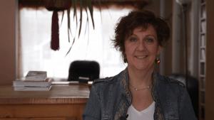 Blogue de France Paradis, blogue intervention sociale