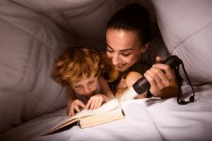 bonheur de parent, liste du bonheur