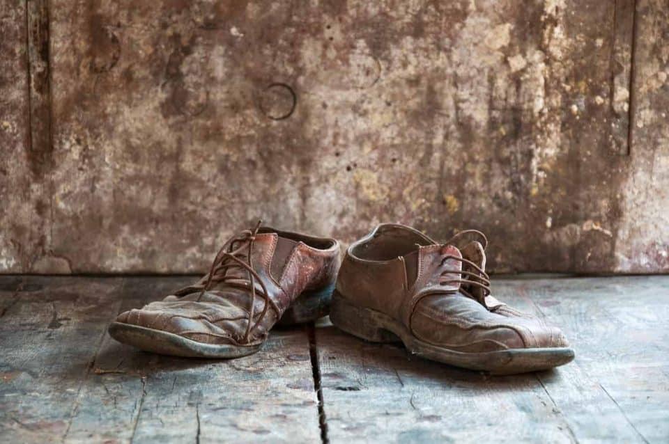 misere et pauvrete