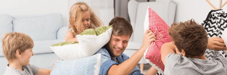 Relâche scolaire : ne rien faire en famille