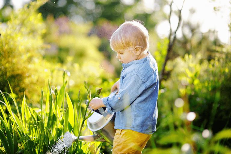 Read more about the article Développer l'empathie des enfants